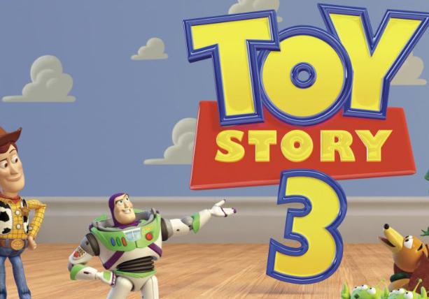 トイ ストーリー 3 ウッディ メモ
